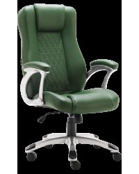 Офисное кресло GT Racer X-8760 Dark Green