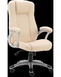 Офисное кресло GT Racer X-8760 Cream