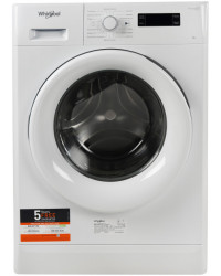 Стиральная машина Whirlpool FWSF 61053 W UA