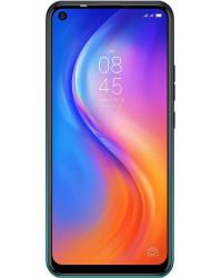 Мобильный телефон Tecno Spark 5 Pro (KD7) 4/128Gb Dual SIM Ice Jadeite