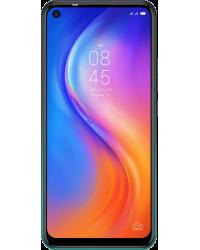 Мобильный телефон Tecno Spark 5 Pro (KD7) 4/128Gb Dual SIM Seabed Blue