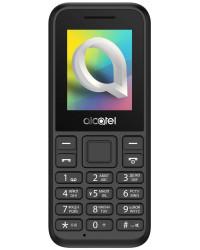 Мобильный телефон Alcatel 1066 Dual SIM Black