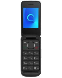 Мобильный телефон Alcatel 2053 Dual SIM Pure White