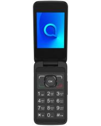 Мобильный телефон Alcatel 3025 Single SIM Metallic Gray