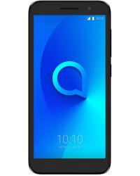 Мобильный телефон Alcatel 1 (5033D) 1/8GB Dual SIM Volcano Black