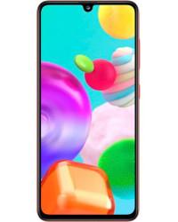 Мобильный телефон Samsung Galaxy A41 (A415F) 4/64GB Dual SIM Red