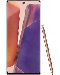 Мобильный телефон Samsung Galaxy Note 20 (SM-N980F) 8/256GB Dual SIM Bronze