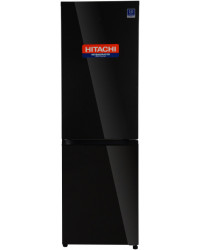 Холодильник Hitachi R-B410PUC6BBK
