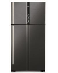Холодильник Hitachi R-V720PUC1KBBK