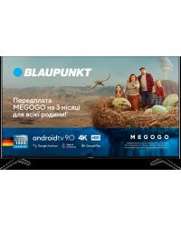 Телевизор Blaupunkt 50UN265