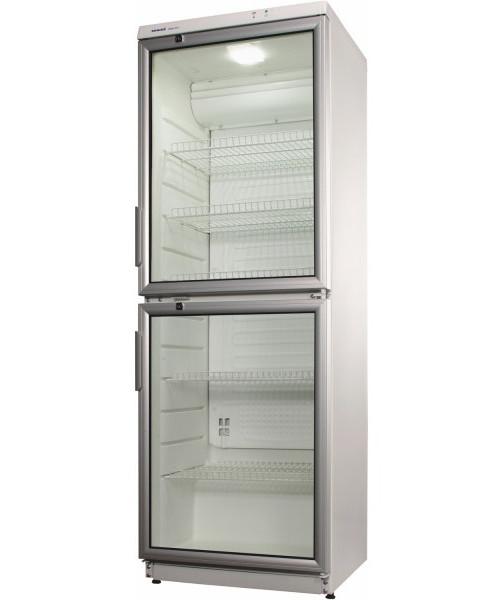 Холодильный шкаф-витрина Snaige CD35DM-S300CD