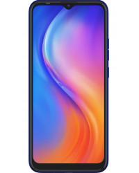 Мобильный телефон Tecno Spark 6 Go 2/32Gb (KE5) Dual SIM Aqua Blue