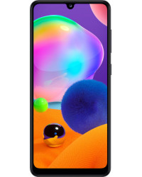 Мобильный телефон Samsung Galaxy A31 (A315F) 4/64GB Dual SIM Black