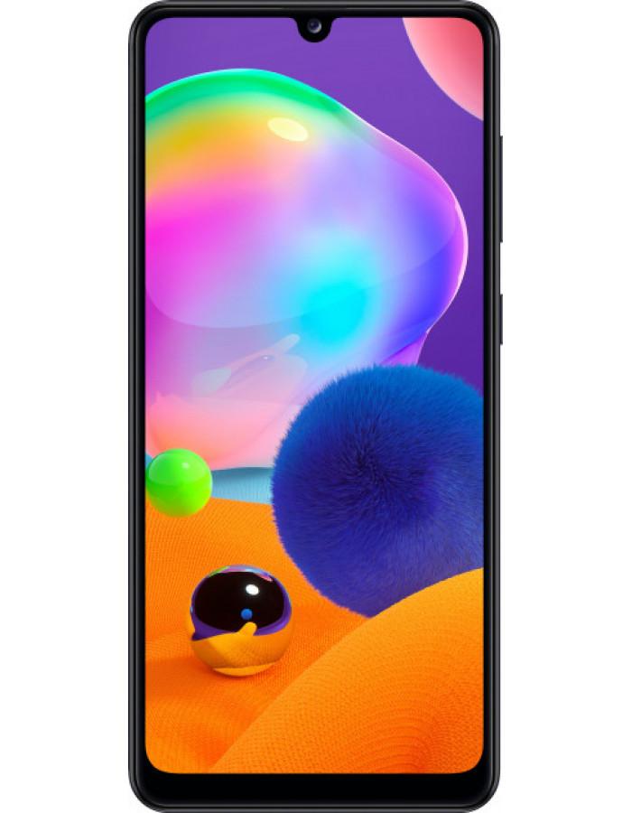 Мобильный телефон Samsung Galaxy A31 (A315F) 4/64GB Dual SIM Black