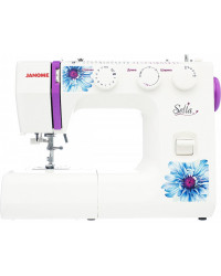 Швейная машинка Janome Sella