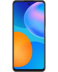 Мобильный телефон Huawei P Smart 2021 4/128GB Midnight Black