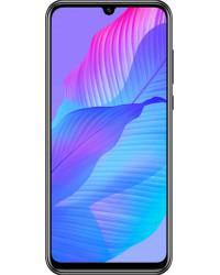 Мобильный телефон Huawei P Smart S 4/128GB Midnight Black