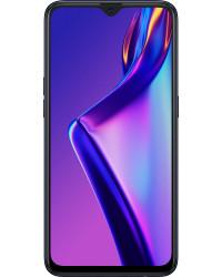 Мобильный телефон Oppo A12 3/32GB Black