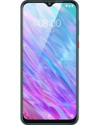 Мобильный телефон ZTE Blade 20 Smart 4/128GB Black