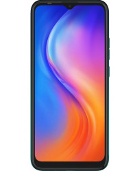 Мобильный телефон Tecno Spark 6 Go 3/64Gb (KE5j) Dual SIM Ice Jadeite