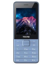 Мобильный телефон Tecno T454 Dual SIM Blue