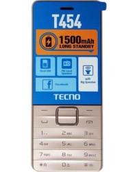 Мобильный телефон Tecno T454 Dual SIM Champagne Gold