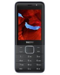 Мобильный телефон Tecno T474 Dual SIM Black
