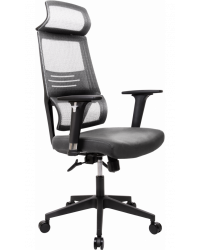 Офисное кресло GT Racer X-W88 Gray