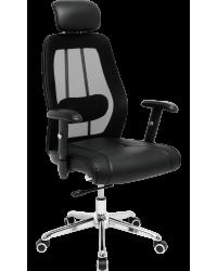 Геймерское кресло GT Racer X-L06 Black