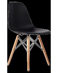Кухонный стул GT Racer X-D10 Black