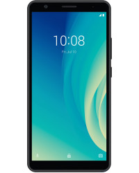 Мобильный телефон ZTE Blade L210 1/32GB Black