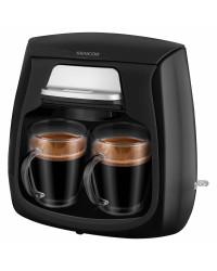 Кофеварка Sencor SCE2100BK
