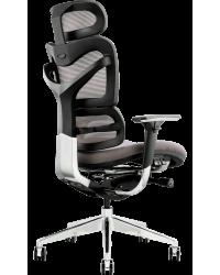 Офисное кресло GT Racer X-782 Bright Gray