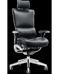 Офисное кресло GT Racer X-807 Black