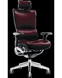 Офисное кресло GT Racer X-807 Burgundy