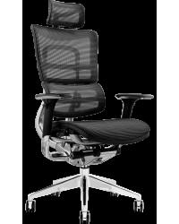 Офисное кресло GT Racer X-801 Black
