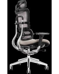Офисное кресло GT Racer X-801 Bright Gray