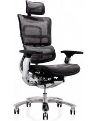 Офисное кресло GT Racer X-809 Black
