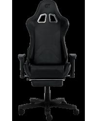 Геймерское кресло GT Racer X-2535-F Carbon Black