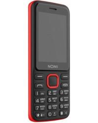 Мобильный телефон Nomi i2401 Plus Red