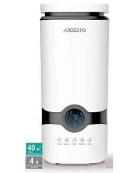Увлажнитель воздуха Ardesto USH-M-LCD-4L-W