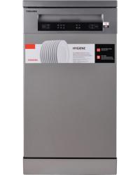 Посудомоечная машина Toshiba DW-10F1CIS(S)-UA