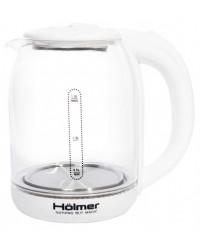 Электрочайник Holmer HKS-1720GW