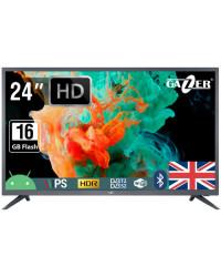 Телевизор Gazer TV24-HS2