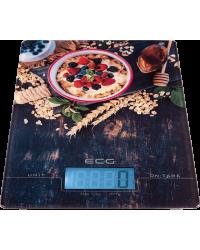 Кухонные весы ECG KV 1021 Berries