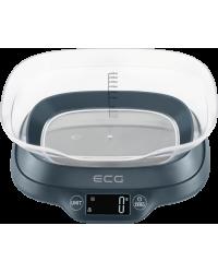 Кухонные весы ECG SM KV 1120