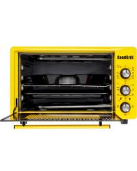 Печь электрическая GoodGrill GR-4501 Yellow