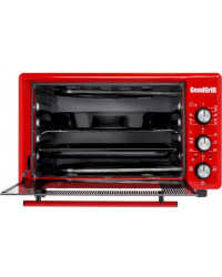 Печь электрическая GoodGrill GR-4501 Red