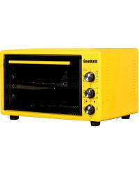 Печь электрическая GoodGrill GR-4001 Yellow