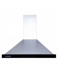 Вытяжка Minola DKS 6754 BL 1100 LED Glass